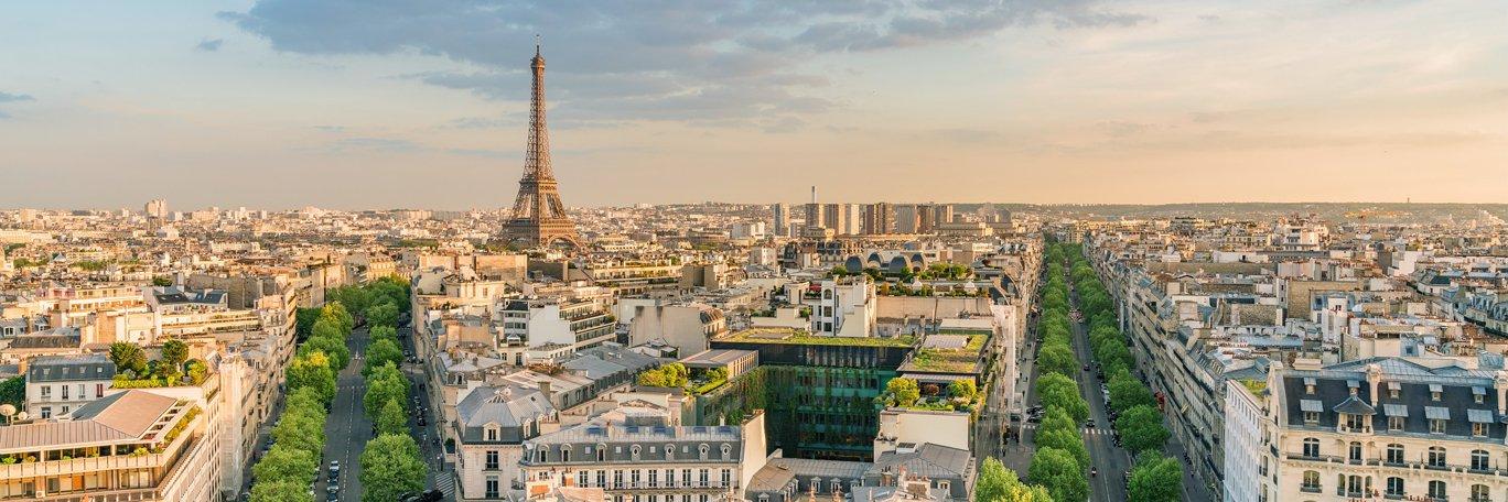 Paris City Tours
